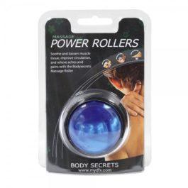 Sports Body Secrets Massage PowerRollers