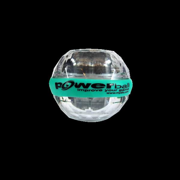 Diamond Powerball - Turquoise