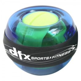 Powerball Sports Pro Gyro Exerciser with Training CD