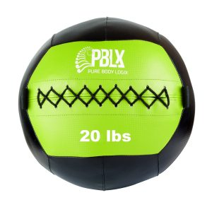 Medicine ball 20 pounds