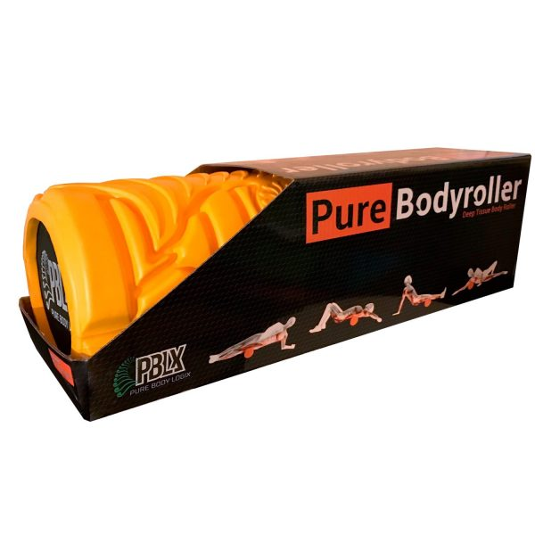 Pure body roller